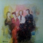 Arseen VanDurme Oil Painting